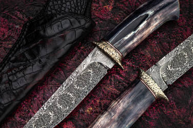 KNIFE LEGENDS FANCY FIGHTER MICHO