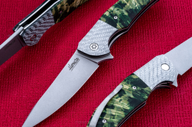 KNIFE ISHTAR ELMAX HERMAN